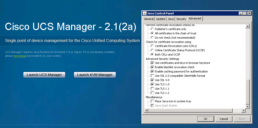 Failed To Validate Certificate Ucsm 2 Cisco Community