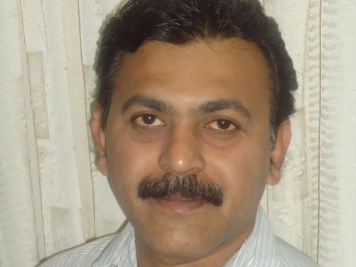 Satish Gaikwad