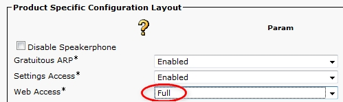 How to upgrade manufactory firmware CP7    - Cisco Community