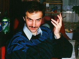 Oleg Tipisov