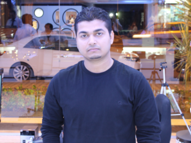 Riyasat Ali