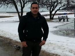 Ahmed Al jawad