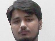 Mukarram Jah Raheel