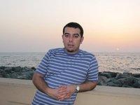 Bilal Abu Sharar