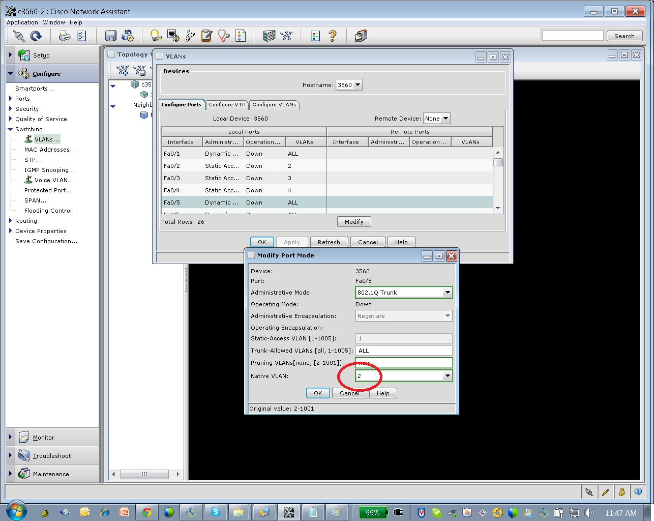 solved will sge2010 do the tagging cisco community rh community cisco com Cisco Network Assistant 5.6 Cisco Networking Software