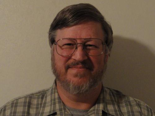 Jeff Bankston