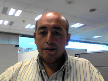 Gilberto Marcos