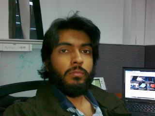 Ronit Bhattacharjee