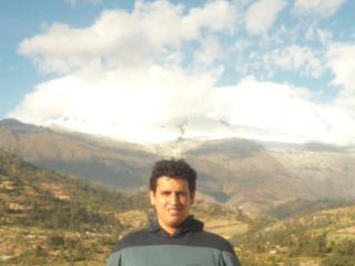 Alvaro Perez Unzueta