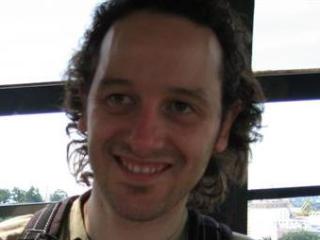 Greg Cording