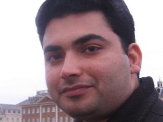 Ahmad Nizami