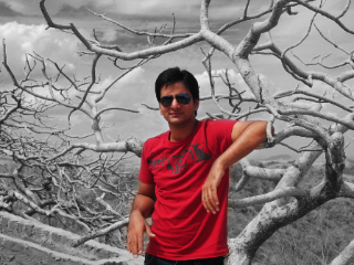 Saurabh Kishore