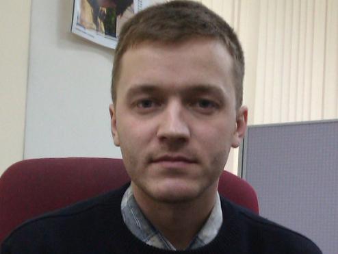Andrei Fokin