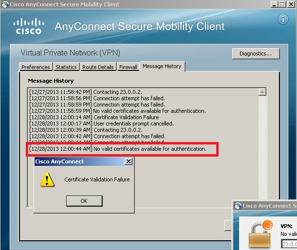 🐈 Cisco vpn login failed windows 7 | Cisco AnyConnect VPN Client