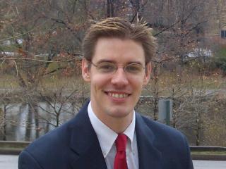 Christopher Ursich