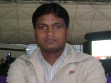Dilip Kumar Pandey