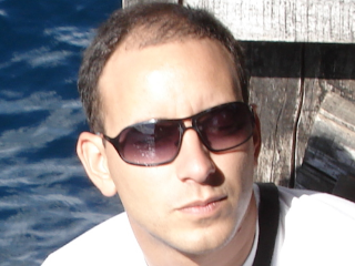 Maximiliano Gustavo Menendez
