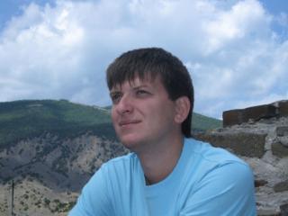 Maxim Kursin