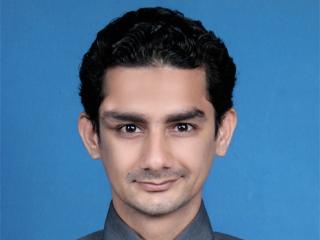 Mirza Arsalan Baig