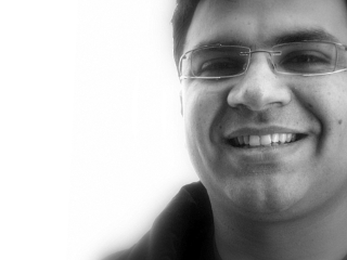 Syed Shahzad Ali