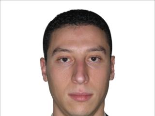 Amr Ghozal