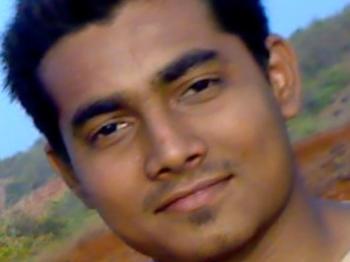 Rahul Khude