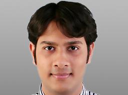 Gautam Renjen
