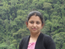Muthurani Lavanya Paneerselvam