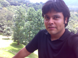 Daniel Azuara Torres