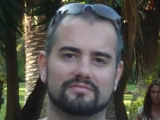 Mathias Garcia