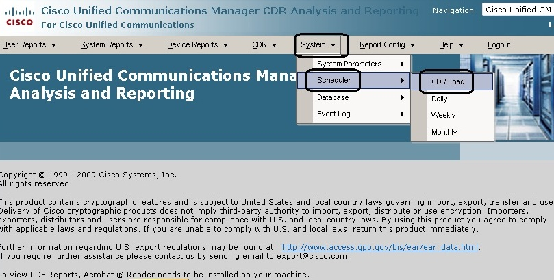 Understanding CDR (Call Detail Records) - Cisco Community