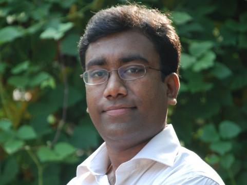 Sudheesh Sukumaran