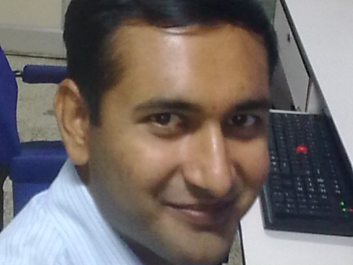 Gaurav Pandya