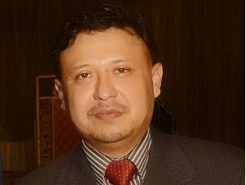 Syed Iftekhar Ahmed