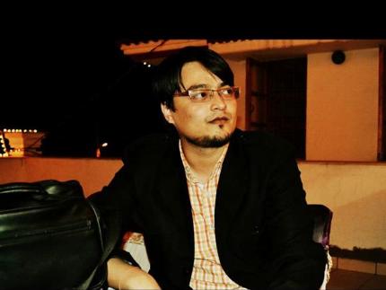 Anuj Thapa