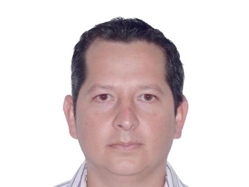 Manuel Mora Jimenez