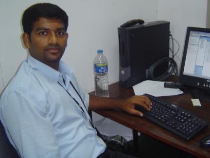 Thulasi Raman