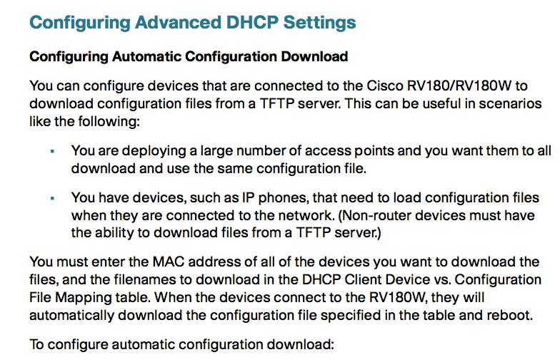 DHCP DNS options - eehelp com