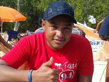 Rigel Daykel Silva Arguinzones
