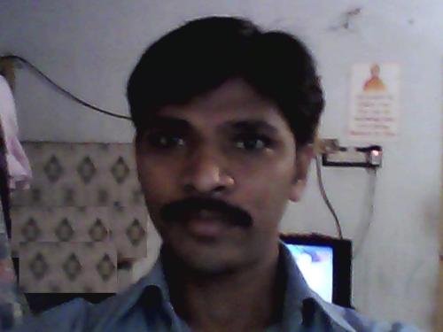 Srinivas Narava