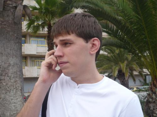 Dmitri Popkov