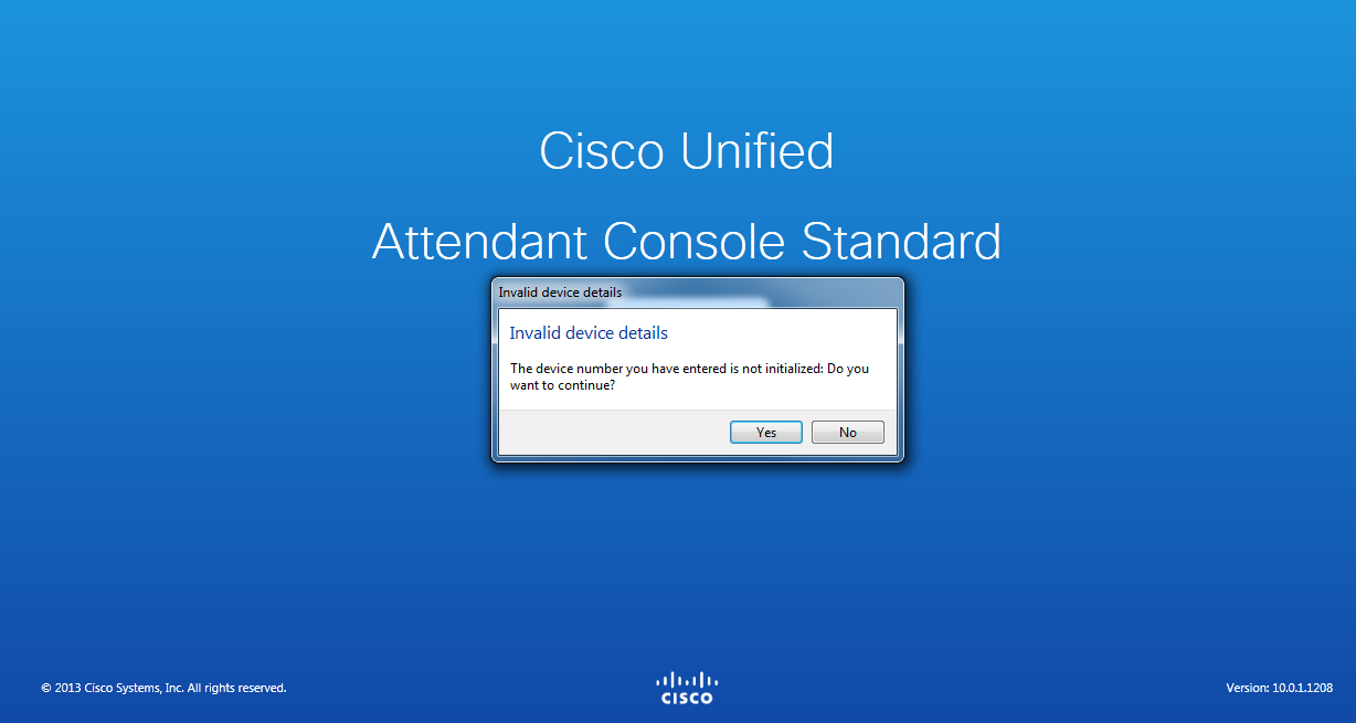 Cisco Unified Attendant Console Compact Edition for Cisco ...