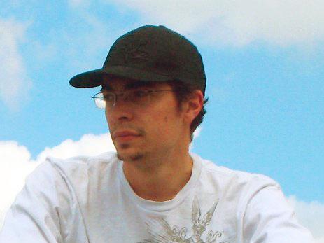 Xavier Hick