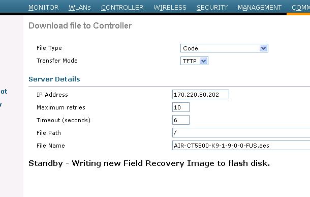 Solved: AP SSO FUS upgrade ??? - Page 2 - Cisco Community