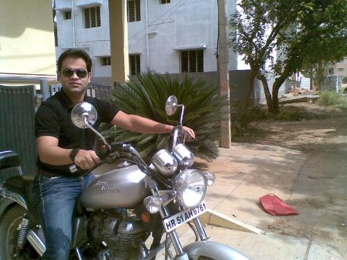 Pulkit Nagpal