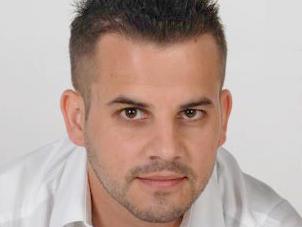 Luis Gustavo Alvarez Villalobos