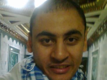 mostafa EL-bashar