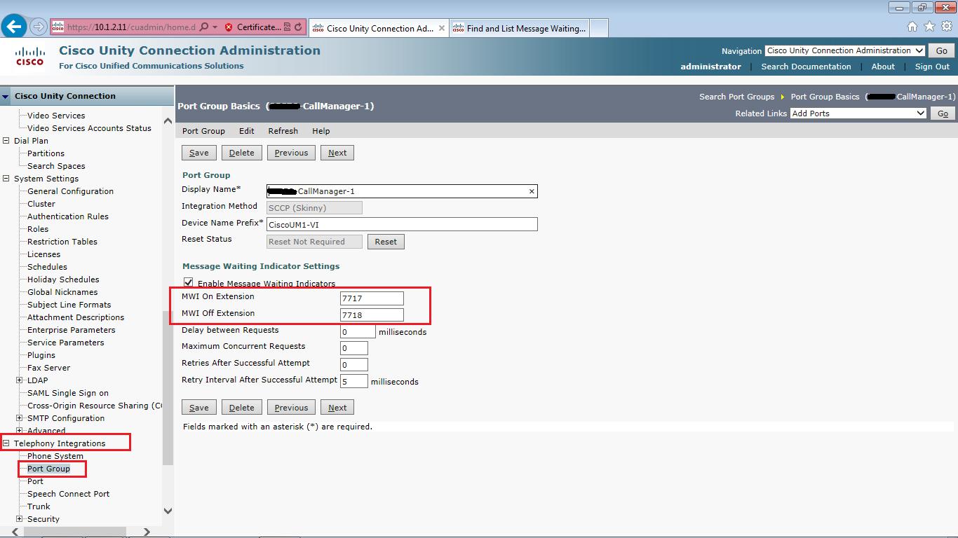 Understanding & Troubleshooting MWI on     - Cisco Community