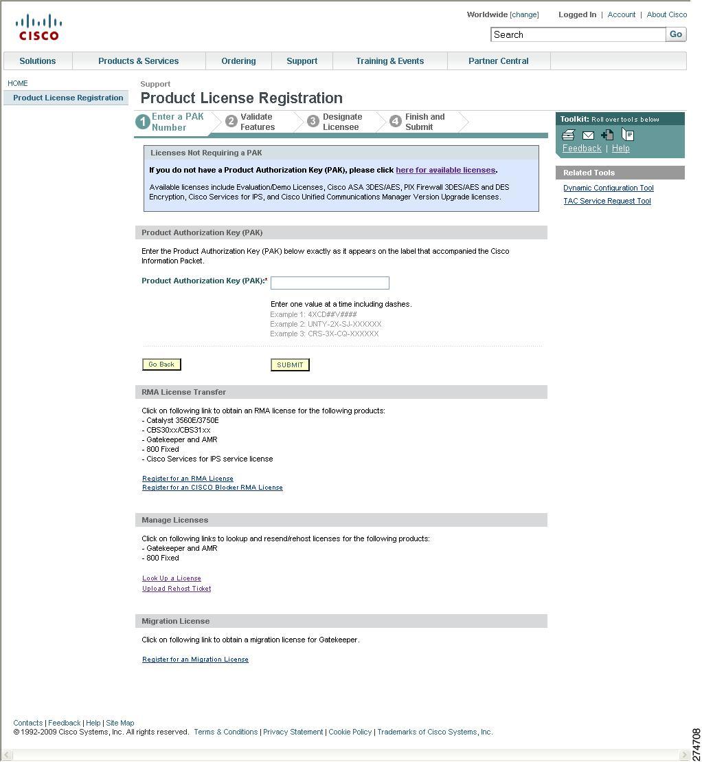 CUCM Rehost license - eehelp com