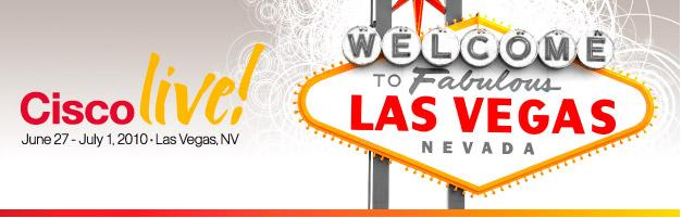Cisco Live Las Vegas
